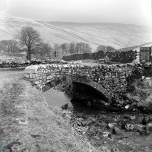 Foxup Beck and Bridge